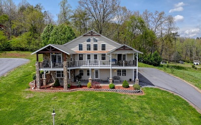 Hayesville Single Family Home For Sale: 120 McIntosh Circle