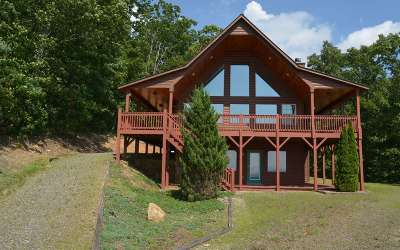 Brasstown Single Family Home For Sale: 1561 Mason Way