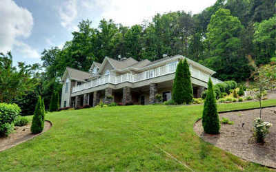 Hayesville Single Family Home For Sale: 317 Ash Branch Circle