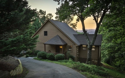 Ellijay Single Family Home For Sale: 952 Camp Branch Rd