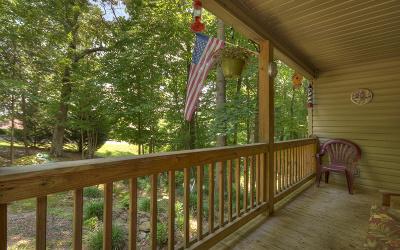 Blue Ridge Single Family Home For Sale: 529 Gray St