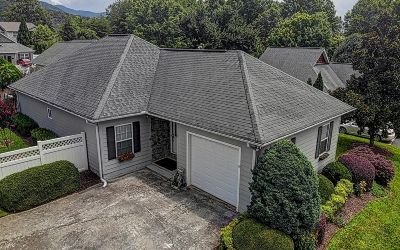 Hiawassee Single Family Home For Sale: 417 Longview Cir