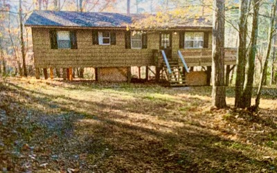 Ellijay Single Family Home For Sale: 45 Acella Court