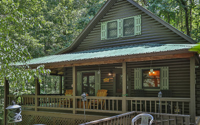 Ellijay Single Family Home For Sale: 86 Hunter Hill Way