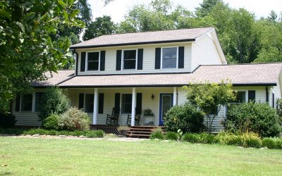 Hayesville Single Family Home For Sale: 161 Jarrett Road
