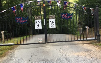 Blue Ridge Residential Lots & Land For Sale: Lot 8 Critter Cove