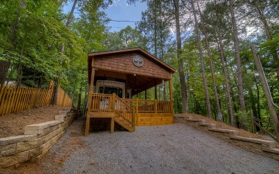 Ellijay Single Family Home For Sale: 83 23rd Street