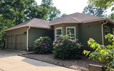 Pickens County Single Family Home For Sale: 771 Meadowlands Drive