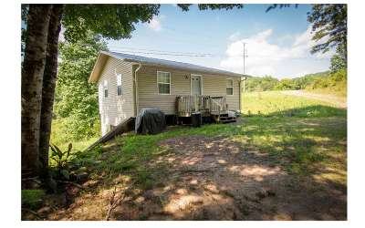 Marble Single Family Home For Sale: 230 Catbird Rd