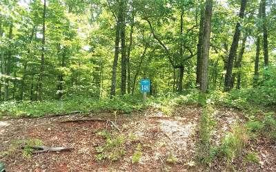 Ellijay Residential Lots & Land For Sale: Lt148 Harris Creek Dr