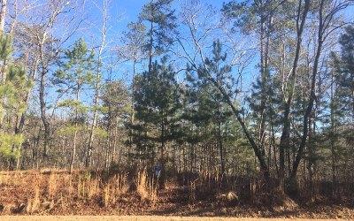 Ellijay Residential Lots & Land For Sale: Lt166 Harris Creek