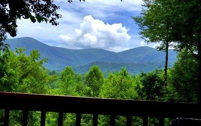Gilmer County Single Family Home For Sale: 106 Cedar Ridge Road