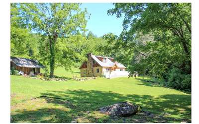 Andrews Single Family Home For Sale: 2338 Webb Creek Road
