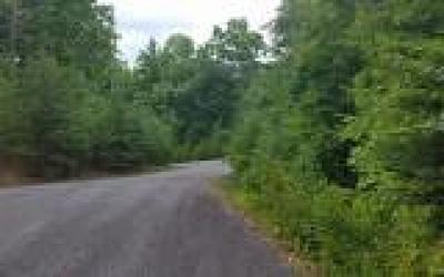 Ellijay Residential Lots & Land For Sale: 36 Crockett Mtn