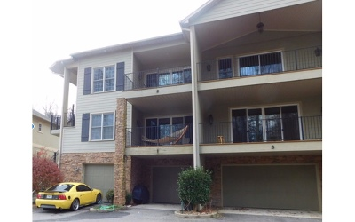 Hiawassee Multi Family Home For Sale: 2145 Ridgecrest Dr.