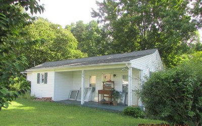 Ellijay Single Family Home For Sale: 29 Weeks Road