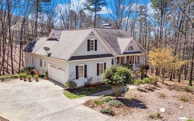 White County Single Family Home For Sale: 108 Teel Mountain Drive