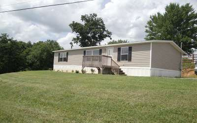 Hayesville Single Family Home For Sale: 66 Farm View Ln