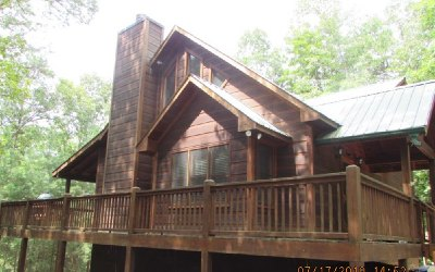 Ellijay Single Family Home For Sale: 31 Armor Court