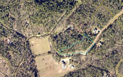 Ellijay Residential Lots & Land For Sale: 42 Maple Rest Trail