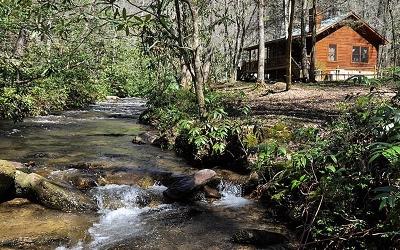 Murphy Single Family Home For Sale: 2401 Davis Creek Road