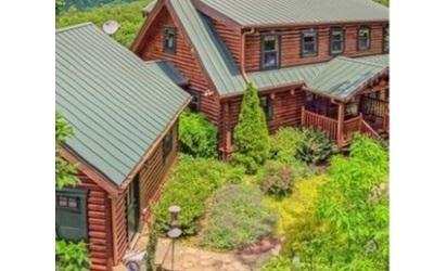 Jasper Single Family Home For Sale: 8 Owl Ridge Way