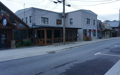 Blue Ridge Commercial For Sale: 636 East Main Street