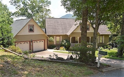 Hiawassee Single Family Home For Sale: 1551 Victoria Woods Road