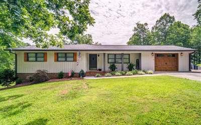 Jasper Single Family Home For Sale: 324 Montview Dr