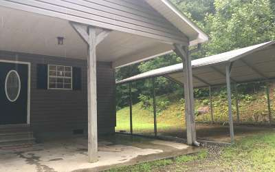 Blairsville Single Family Home For Sale: 103 Moss Cove