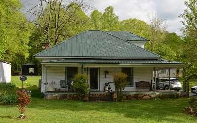 Cherokee County Single Family Home For Sale: 26 Holland Farm Road