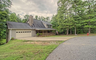 Blairsville Single Family Home For Sale: 178 Dalewood Drive