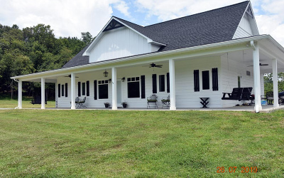Hayesville Single Family Home For Sale: 470 Lawrence Smith Road