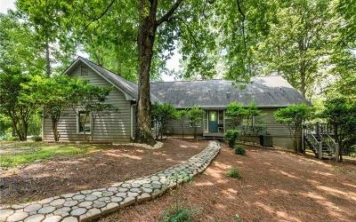 Jasper Single Family Home For Sale: 297 Pettit Rd