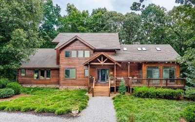 Dawson County Single Family Home For Sale: 8244 Kelly Bridge Rd
