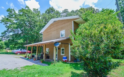 Hayesville Single Family Home For Sale: 202 Scenic Road