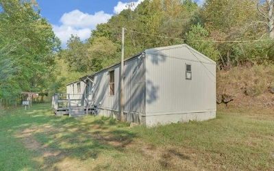 Blairsville Single Family Home For Sale: 50 J & M Drive