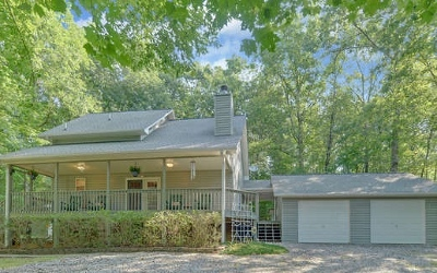 Blairsville Single Family Home For Sale: 275 Paul Nicholson Road