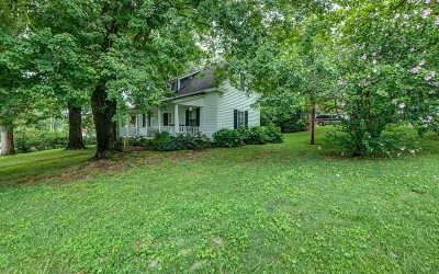 Murphy Single Family Home For Sale: 275 Moccasin Creek Road