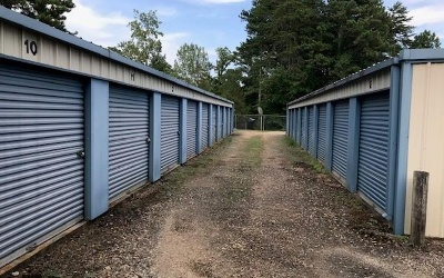 Pickens County Commercial For Sale: 95 Partain Rd