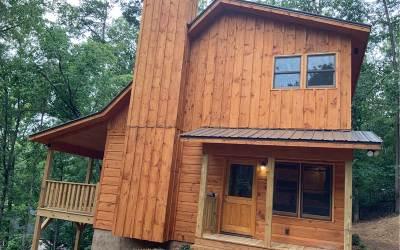 Ellijay Single Family Home For Sale: 228 Centergate