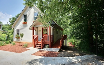 Blairsville Single Family Home For Sale: 244 N River Rd