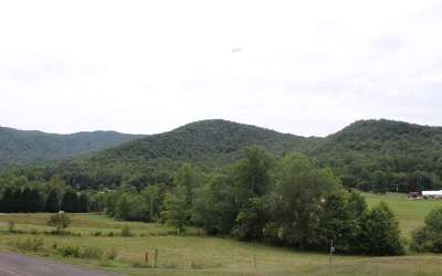Hayesville Residential Lots & Land For Sale: Sally Gap