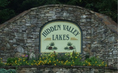 McCaysville Residential Lots & Land For Sale: Hidden Valley Lakes
