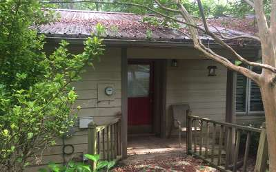 Blairsville Single Family Home For Sale: 25 Deer Crossing Trail