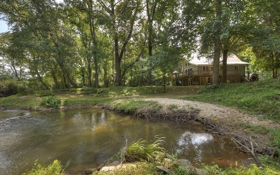 Ellijay Single Family Home For Sale: 10 River Hollow Drive