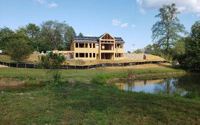 Fannin County Single Family Home For Sale: Lebanon Road
