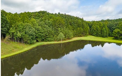 McCaysville Residential Lots & Land For Sale: 6+ac Living Waters Dr