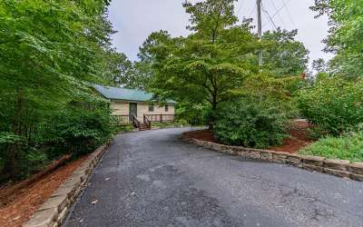 Blue Ridge Single Family Home For Sale: 80 Songbird Avenue