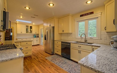 Blairsville Single Family Home For Sale: 305 Sawmill Rd